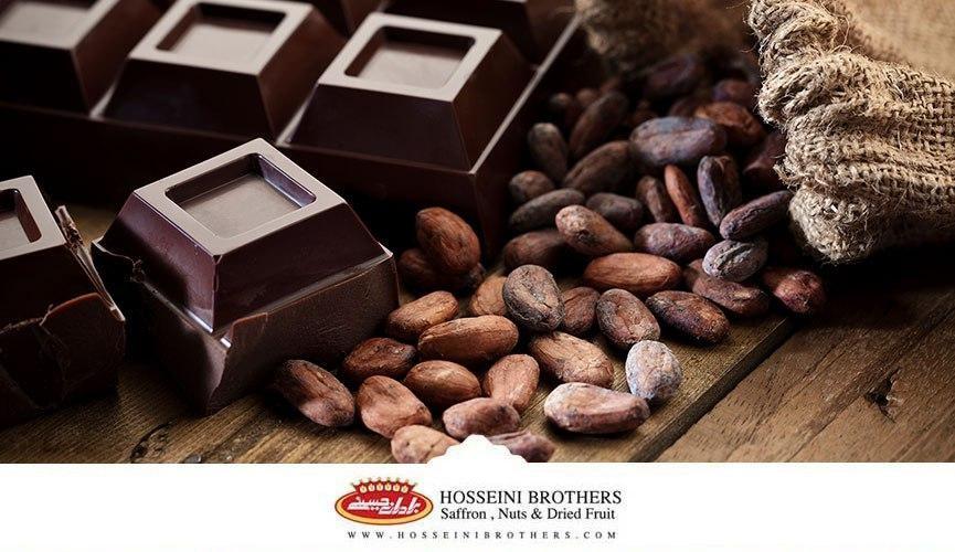 شکلات برادران حسینی