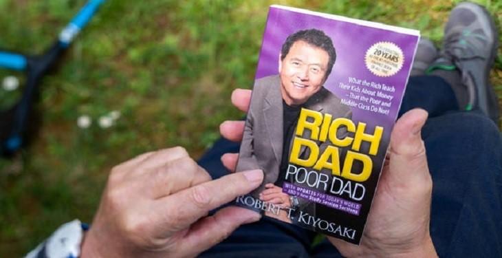 پدر پولدار