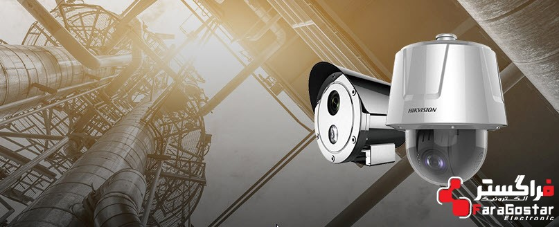دوربین مداربسته-فراگستر