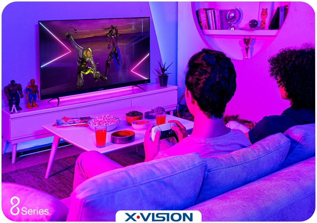 ایکس ویژن
