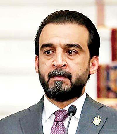 محمد الحلبوسی