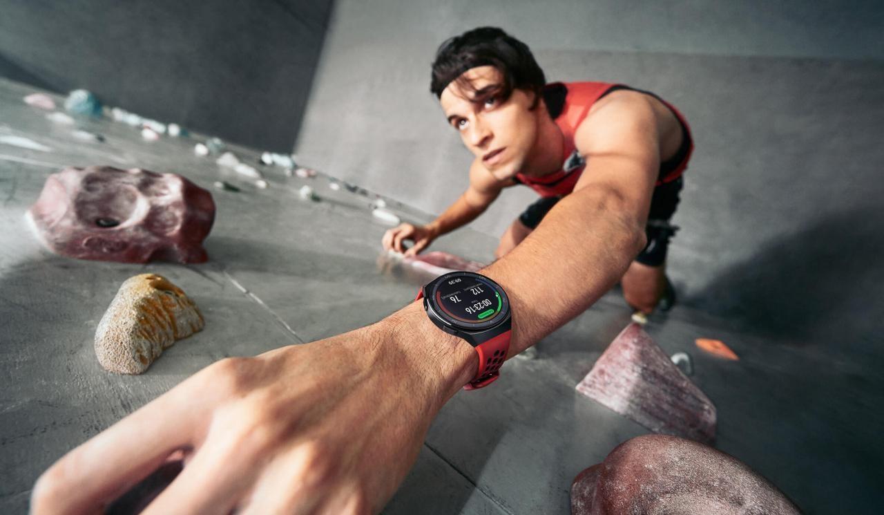 ساعت هوشمند Huawei Watch GT 2e