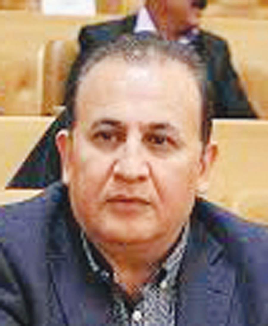 محمدرضا ظهیر امامی