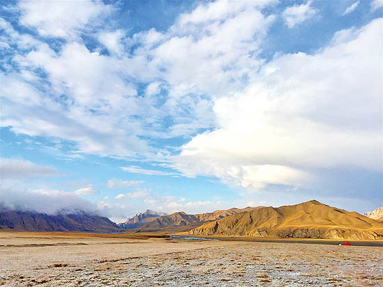 قرقیزستان