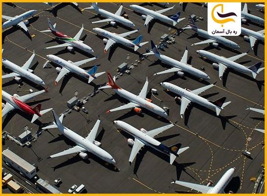 قیمت بلیط هواپیما شیراز