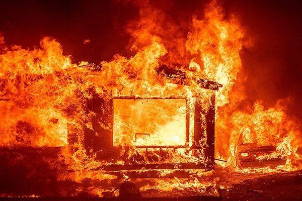 نرخ بیمه آتش سوزی