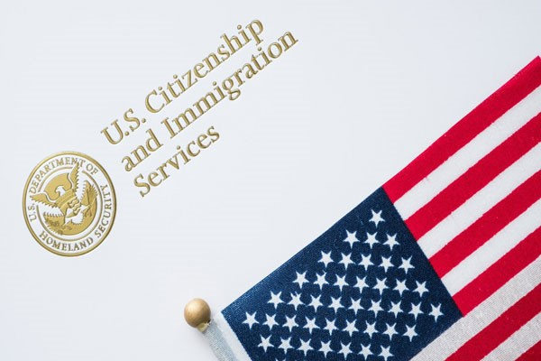 شهروند آمریکایی