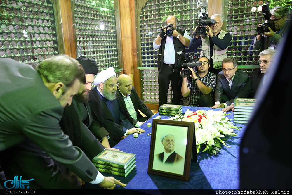 تجدید+میثاق+رئیس+جمهوری+و+هیات+دولت+با+آرمان+های+حضرت+امام(س)