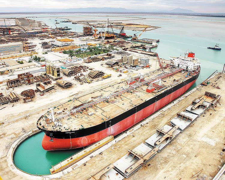 کشتی آفروماکس