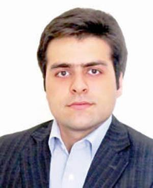 احسان رضاپور