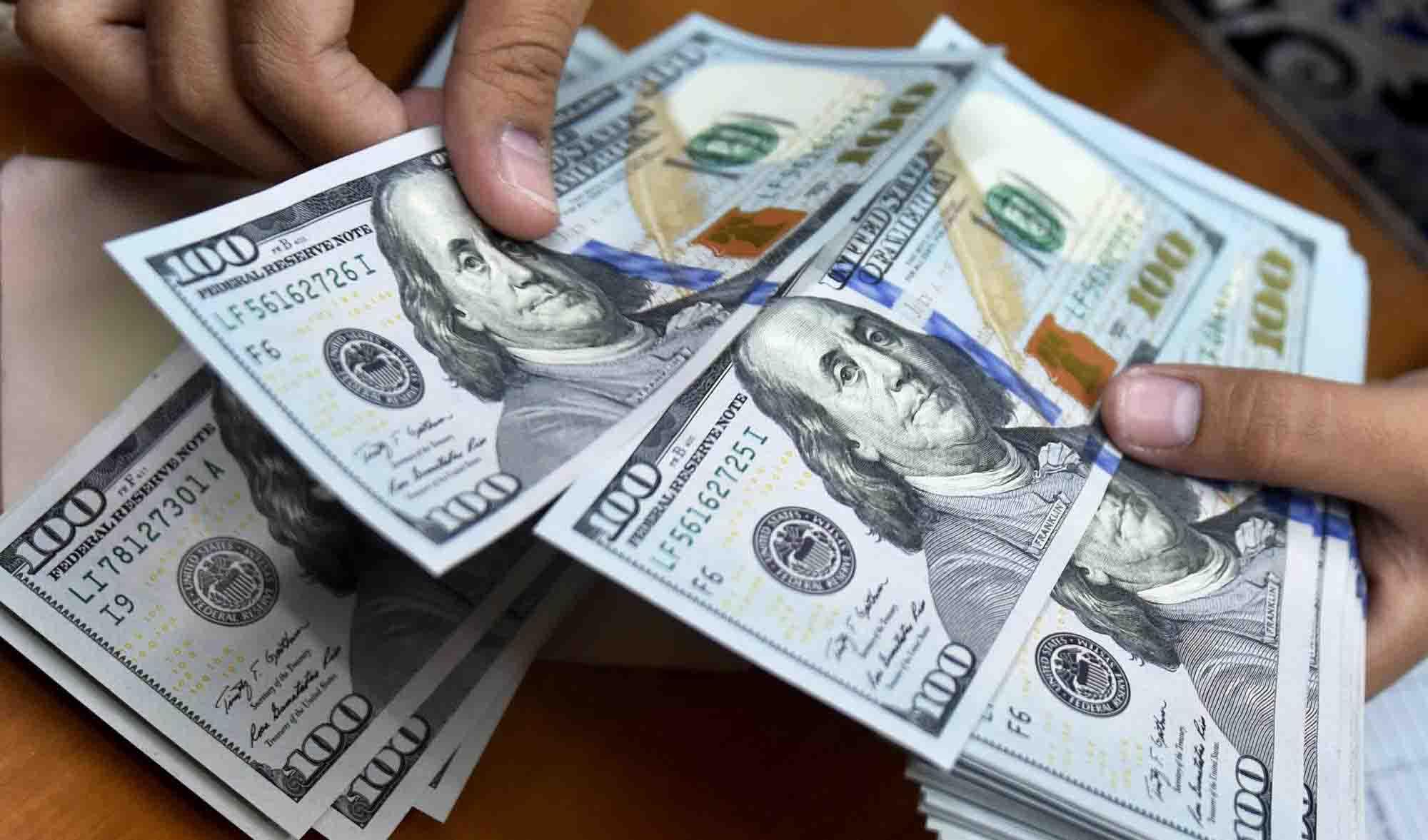 قیمت دلار 123