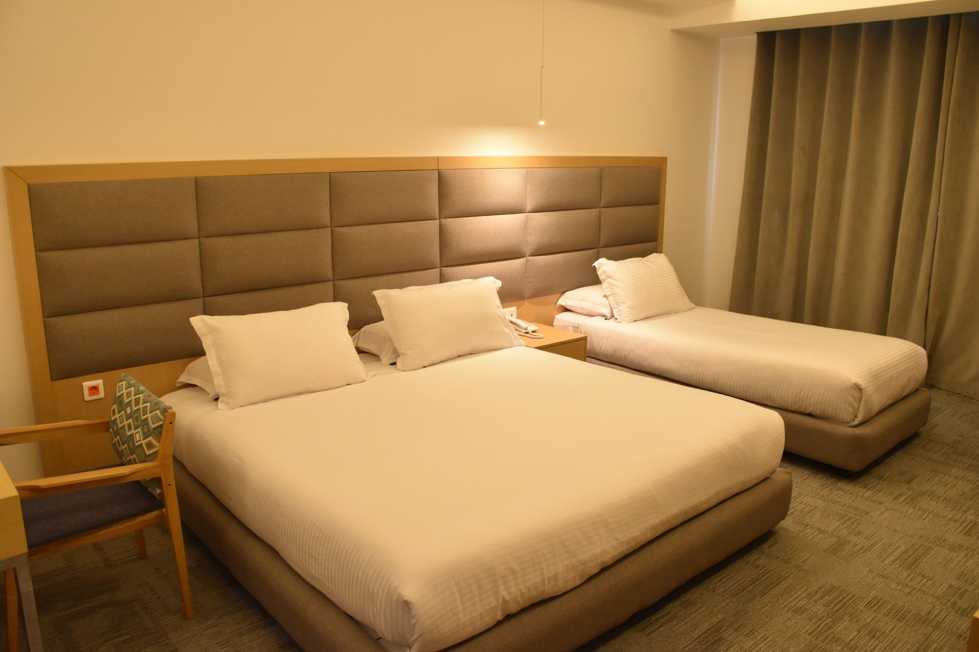 هتل کوشال