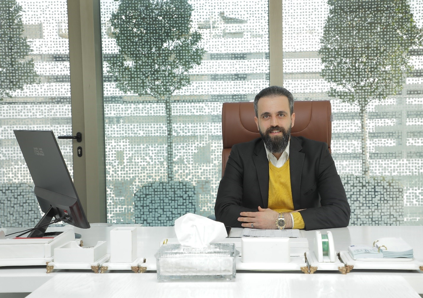 محسن رامخو