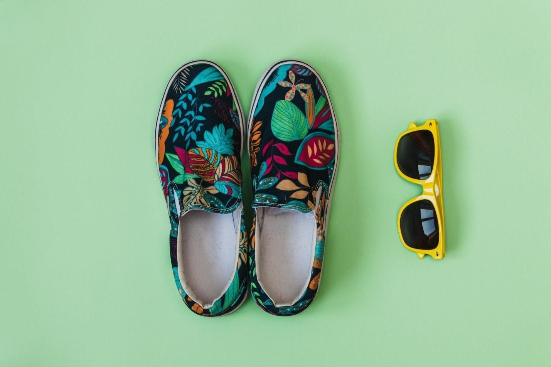 کفش اسپرت-بانی مد