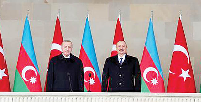 p04 02 - توهم ژئوپلیتیک اردوغان