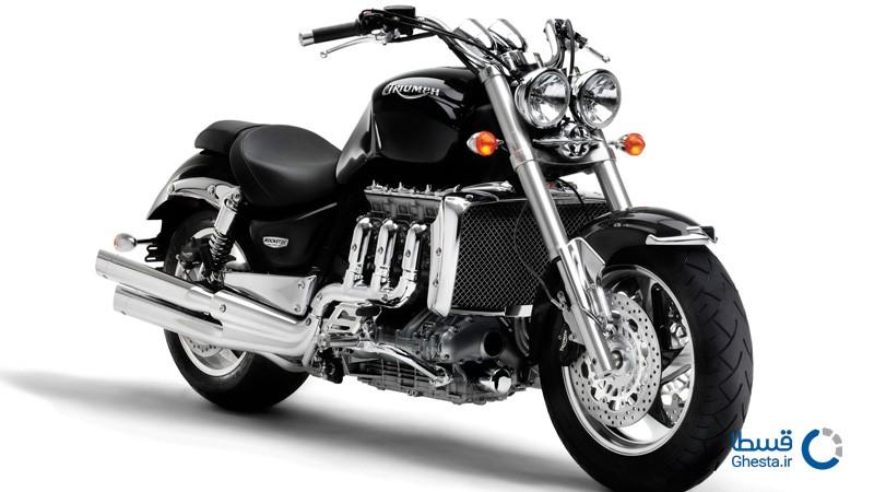 موتور سیکلت قسطی