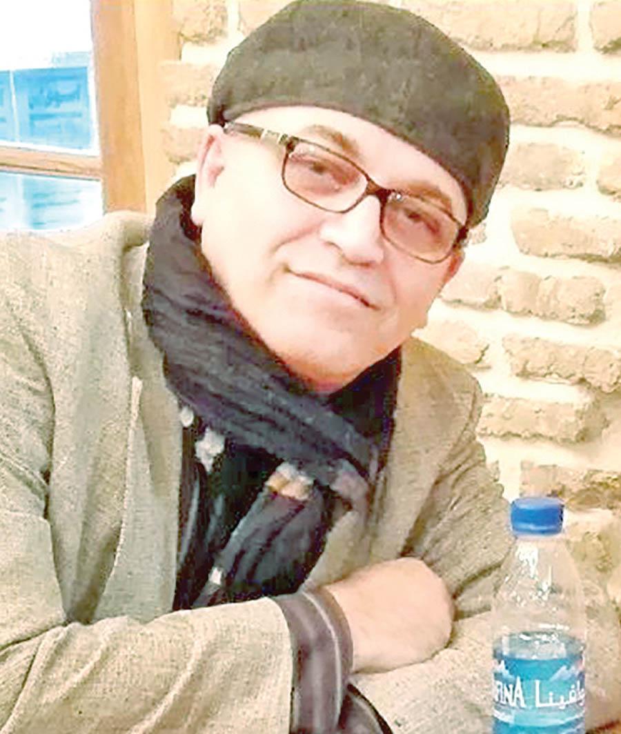محمدمهدی سمتی