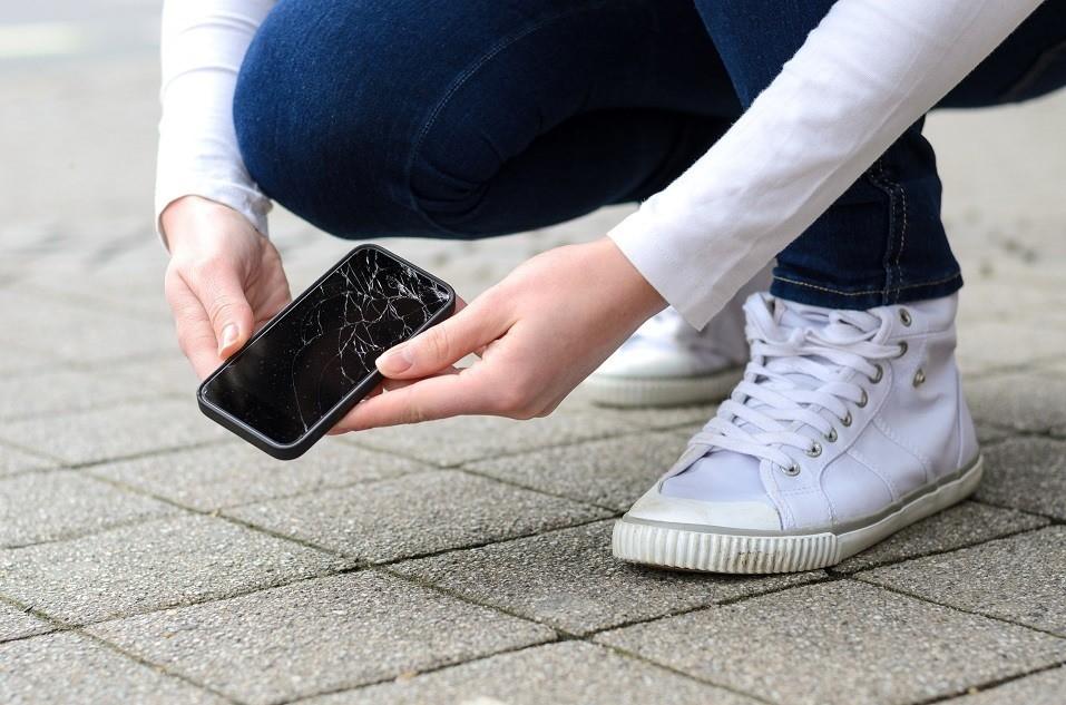 اشکالات موبایل