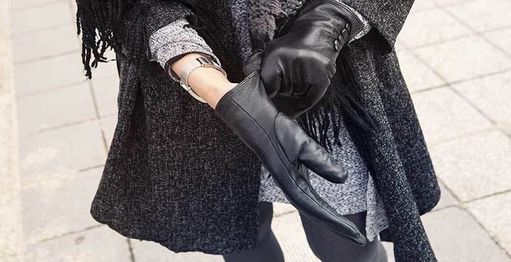 tips-for-wear-leather-gloves