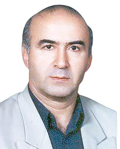دکتر مسعودی