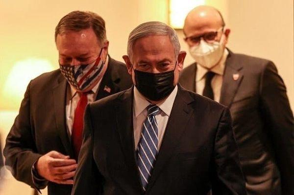 پیش بینی رسانههای عبری از زمان سفر نتانیاهو ژانویه به امارات