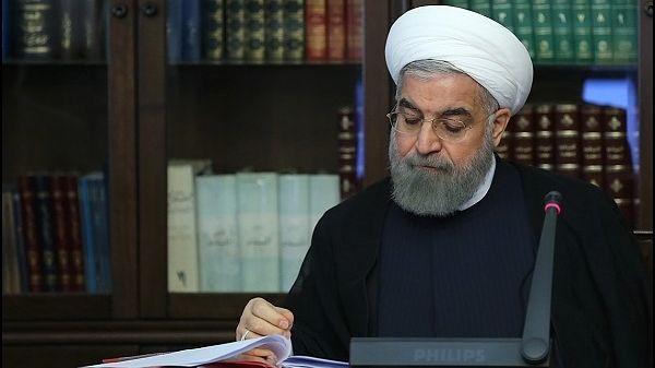 حکم روحانی برای رئیس جدید بنیاد شهید و امور ایثارگران