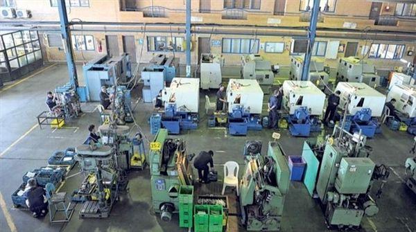تامین کالاهای صنعتی و تولیدی