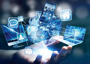 پرش دیجیتالی کشورها با شوک کرونا