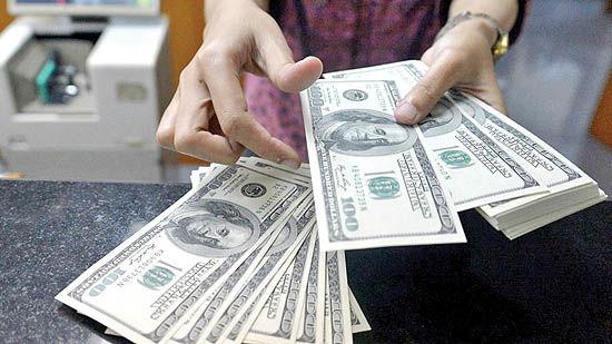 ضربهگیرنوسان در بازار ارز
