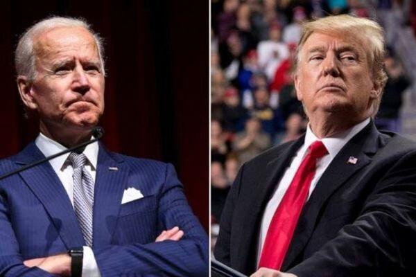 انتقاد تند ترامپ از دولت بایدن