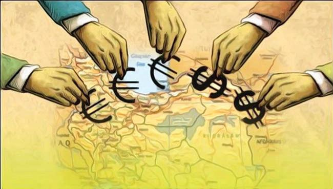 راز ورود سرمایه به دو استان مرزی