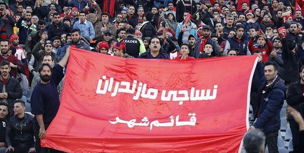مخالفت نساجی با استعفای محمود فکری