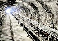 مکانیزاسیون معادن زیرزمینی با ساخت تجهیزات مدرن