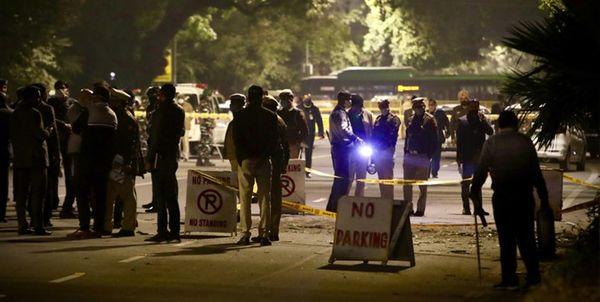 واکنش تلآویو به انفجار در نزدیکی سفارت رژیم صهیونیستی در هند