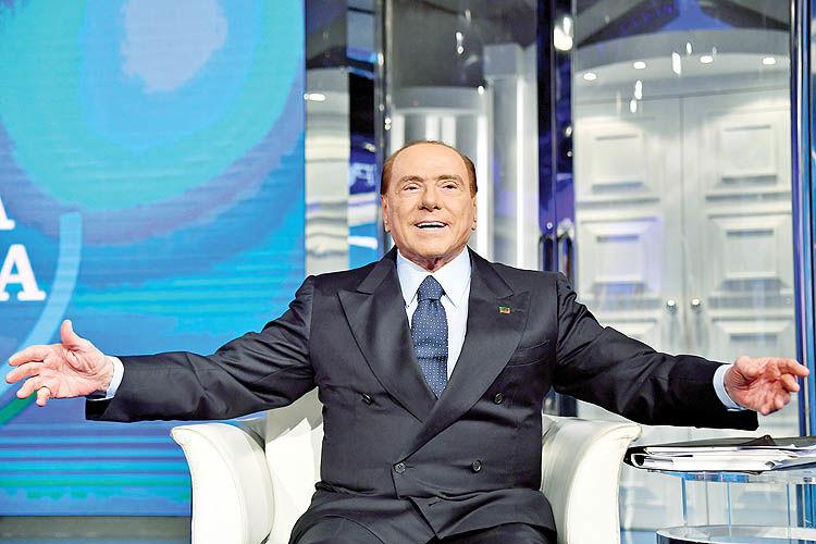 بـازگشت نسخه ایتالیایی ترامپ