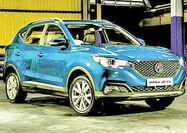 MG وارد بازار هند میشود