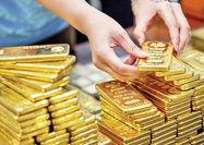 سقوط موازی طلا و بیتکوین