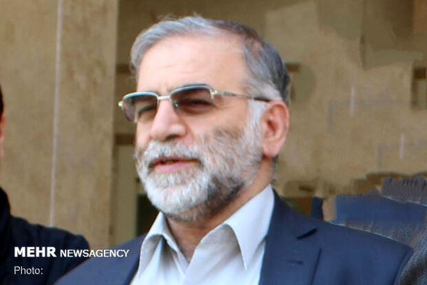 عمل موفقیتآمیز محافظ شهید فخریزاده