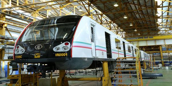 محسن هاشمی: بیش از ۶۰ درصد واگنهای مترو را میتوان در کشور به تولید رساند