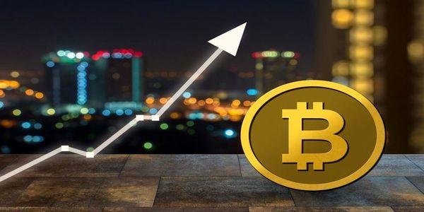 قیمت بیت کوین به 100 هزار دلار می رسد؟