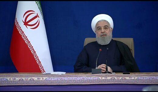 روایت روحانی از اقدامات دولت برای مقابله با فقر مطلق /3