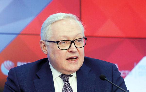روسیه: انتظار داریم مذاکرات غیرمستقیم میان ایران و آمریکا آغاز شود