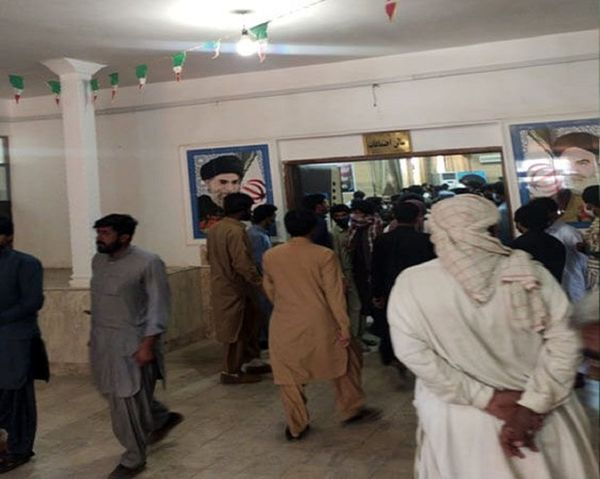 تشکیل کمیته حقیقتیاب مجلس برای حادثه سراوان