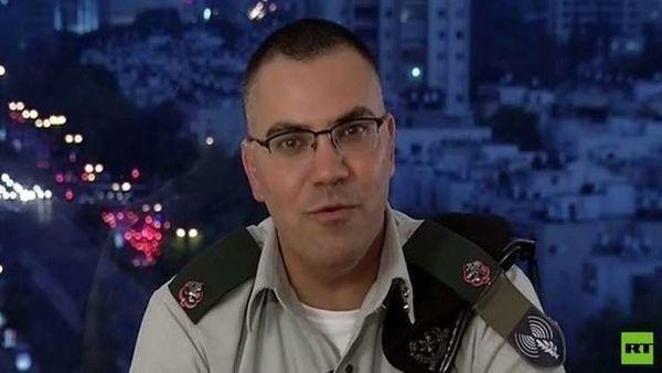 هدف گیری یک پایگاه حماس در نوار غزه توسط رژیم صهیونیستی