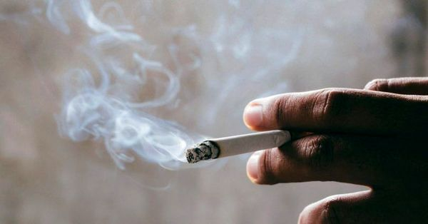 دود تنباکو باعث بروز سرطان مثانه میشود