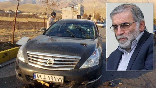 حادثه ترور شهید فخریزاده از زبان یک شاهد عینی