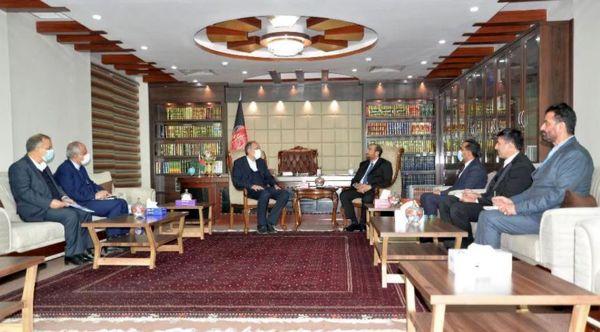 اعلام آمادگی ایران برای استرداد ۲۰ هزار زندانی افغانستانی به دولت کابل