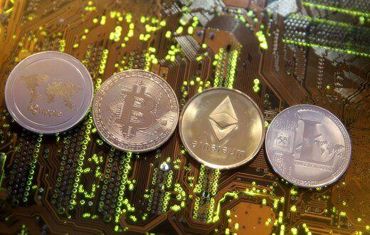 جدیدترین وضعیت قیمتها در بازار ارزهای دیجیتال