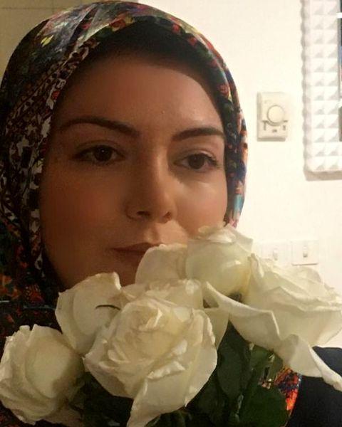 همسر آزاده نامداری سکوتش را شکست!+ فیلم