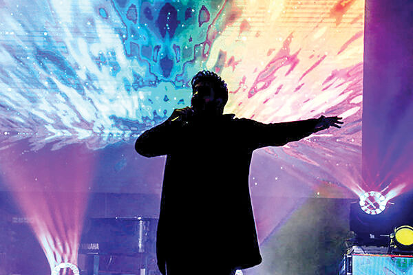 پیشدرآمد بازگشایی کنسرتها